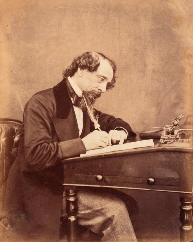 Charles Dickens 01