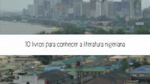 literatura nigeriana