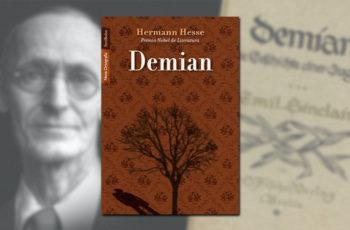 Sobre Demian, de Hermann Hesse
