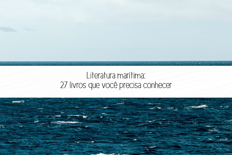 literatura marítima