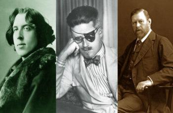 7 Grandes Escritores Irlandeses Que Todo Apaixonado Por Livros Precisa Conhecer