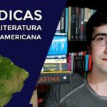 escritores sul-americanos