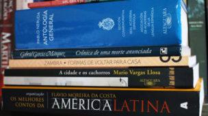 Literatura sul-americana