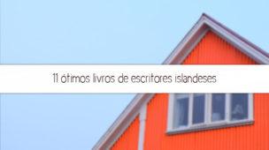 escritores islandeses