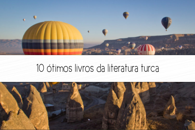 literatura turca