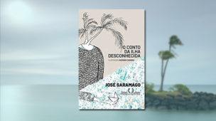 resenha de o conto da ilha desconhecida