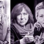 escritoras que ganharam o premio nobel de literatura